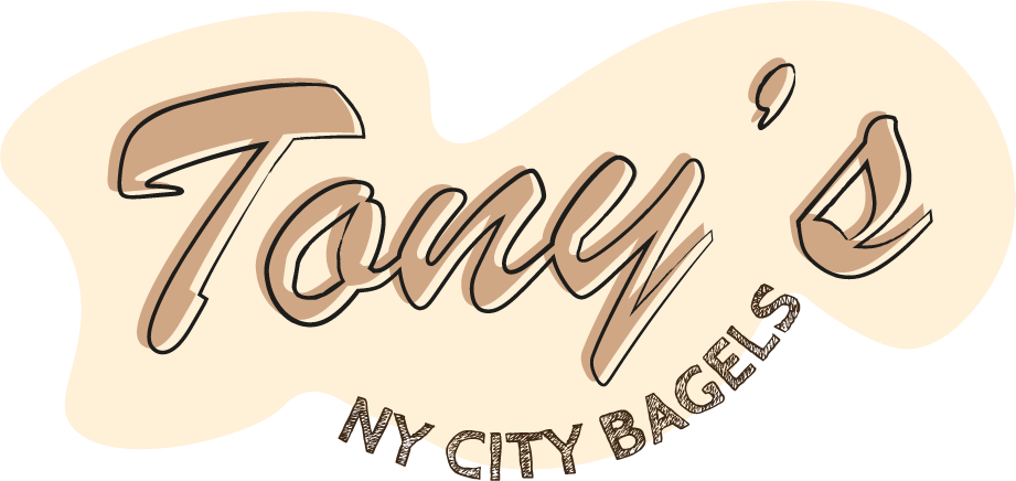 Tony's NY City Bagels