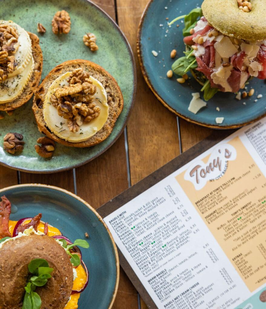 Tonys_Bagels_Amsterdam_menu
